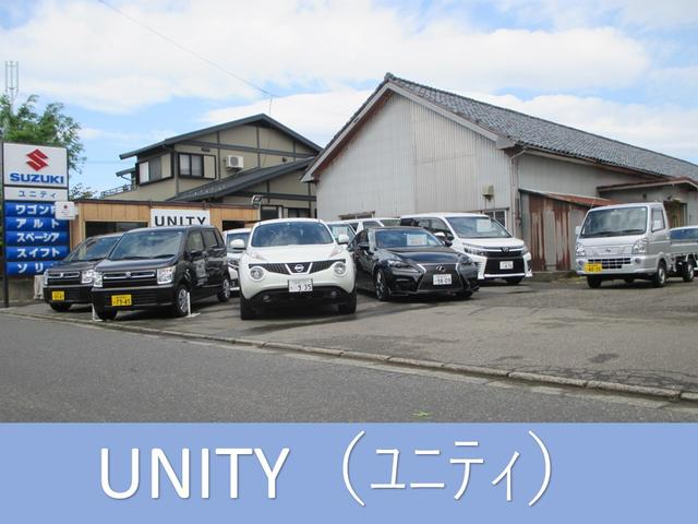 写真:新潟 新潟市南区UNITY 店舗詳細
