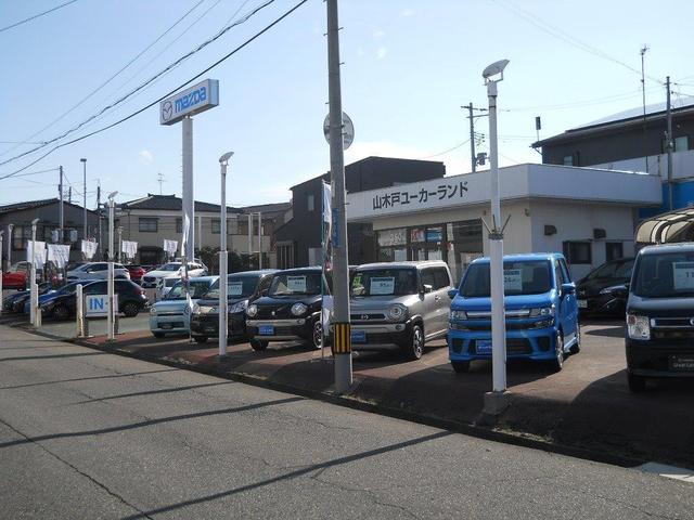 新潟マツダ自動車(株) 山木戸店(1枚目)