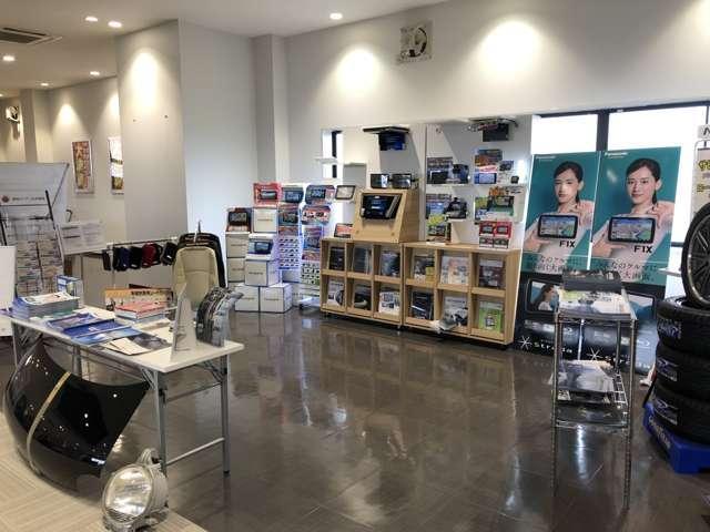 ネクステージ 新潟南店(4枚目)