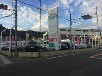 ホンダオートテラス飯田