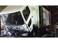 トラックボデー修理・架装・製造。多種多様なボデータイプのサービスに対応致します。