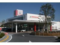 Honda Cars 山梨 甲府店