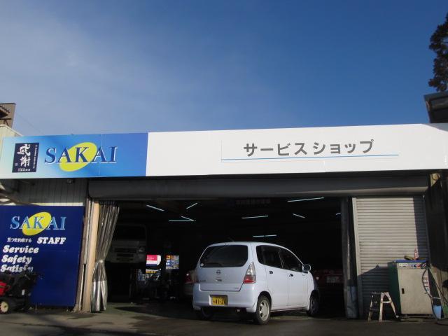 (株)酒井商会/マツダオートザムスザカ(3枚目)