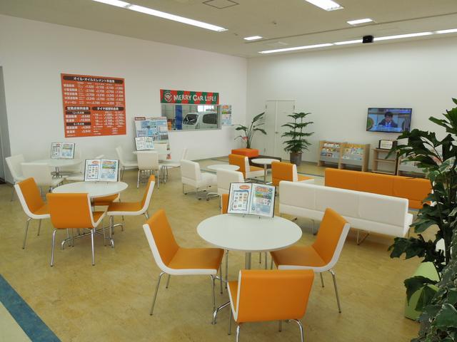 (株)フジカーランド上田 佐久店(3枚目)