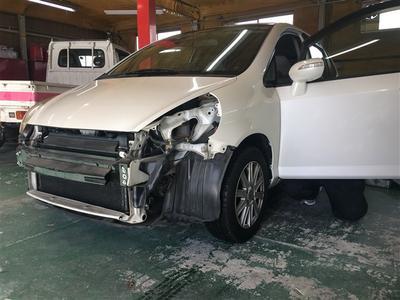 各種保険修理対応致します。