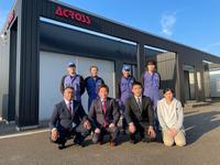 新潟の中古車販売店 U−car アクロス