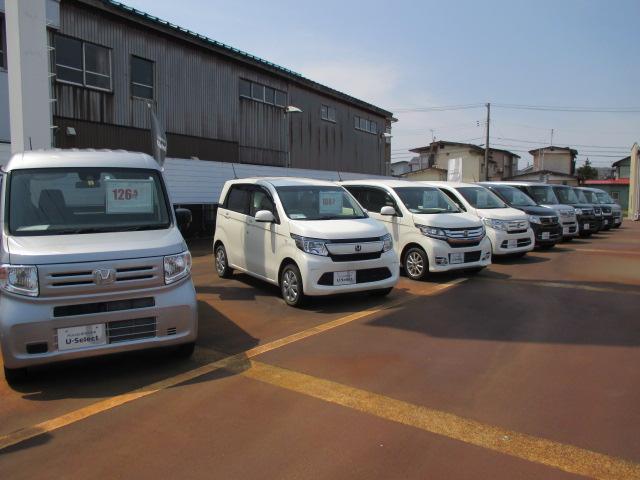 Honda Cars 長岡 U-Select 上越大通り木田(4枚目)