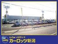 トヨタカローラ新潟(株) カーロッツ新潟