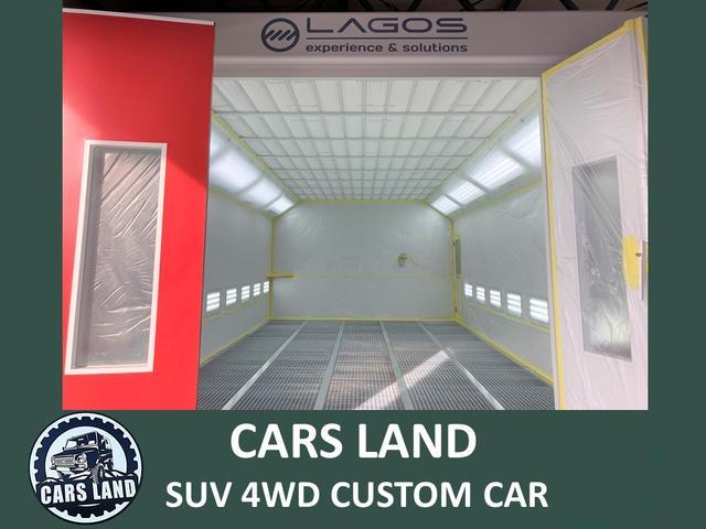 4WD・SUV専門店 CARS LAND カーズ新潟自動車販売(株)(5枚目)
