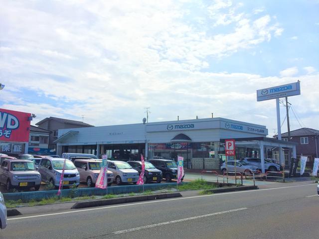 マツダオートザム長岡東(株)浅野商会