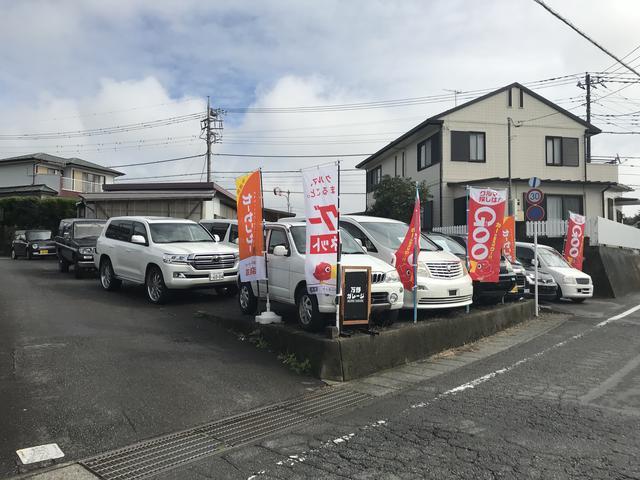 万野ガレージ 甲府支店(1枚目)