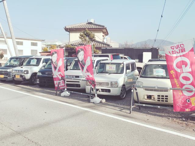 万野ガレージ 甲府支店(3枚目)