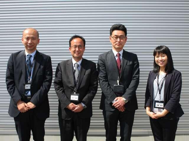 東日本三菱自動車販売(株) クリーンカー新潟東(5枚目)