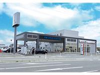 東日本三菱自動車販売(株) クリーンカー新潟東