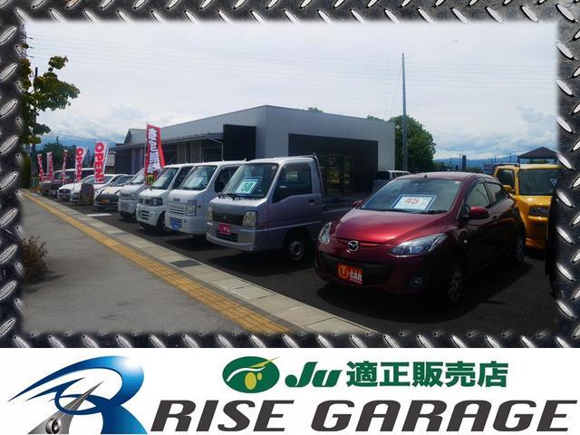 RISE GARAGE佐久平店(2枚目)
