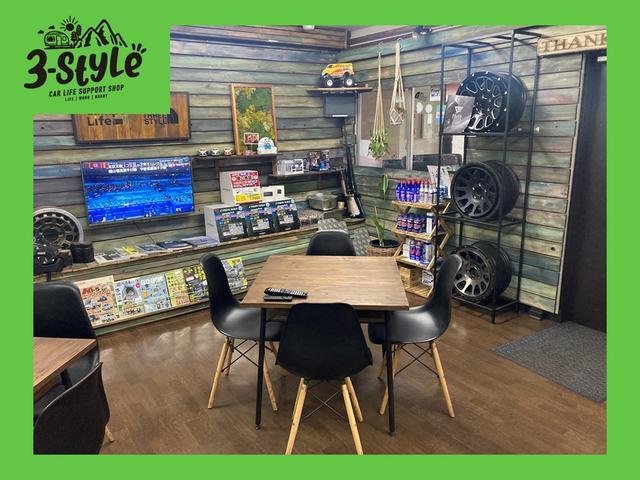 3-STYLE (株)たしろ(4枚目)