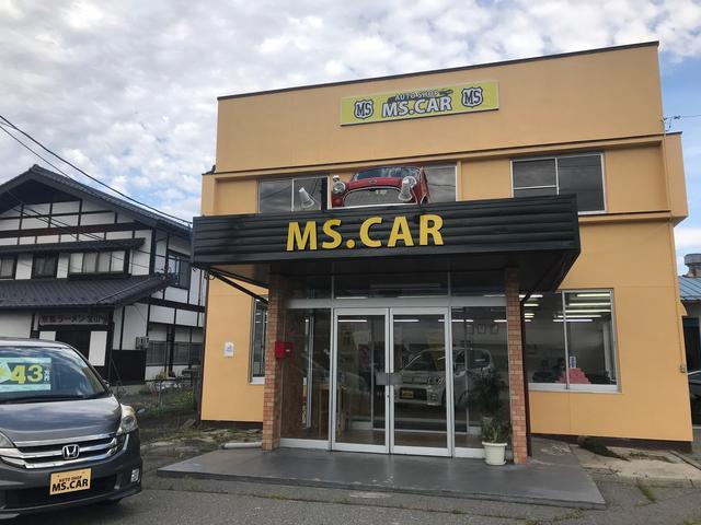 AUTO SHOP MS.CAR(3枚目)