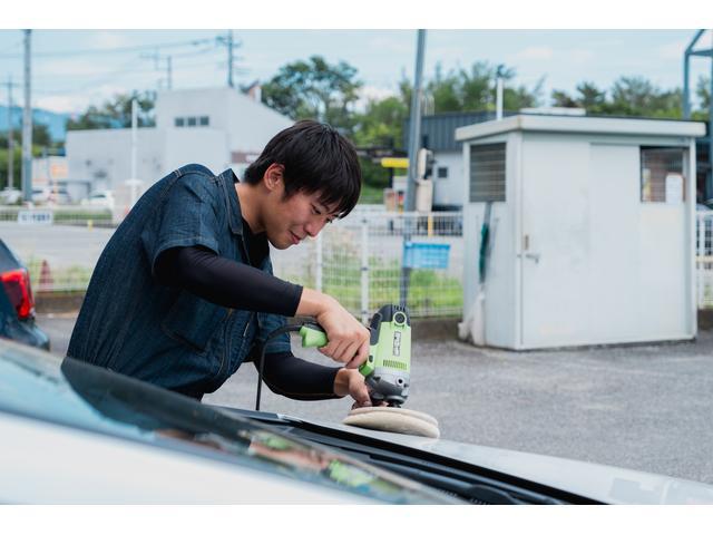 ウォール中古車買取センター 昭和インター店(5枚目)