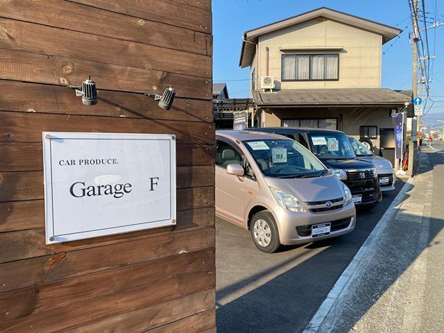 Garage F(1枚目)