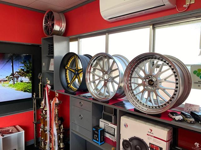 Garage F(5枚目)