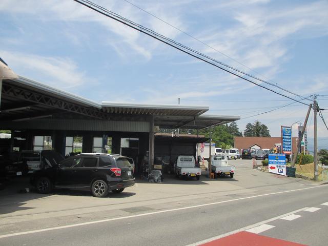 「長野県」の中古車販売店「(有)タカモリ自動車」