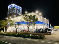 (株)ケーユー 新潟女池店
