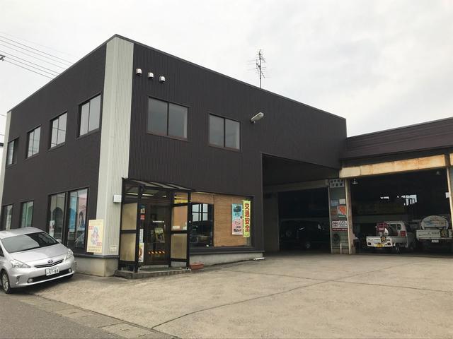丸山自動車整備工場 (株)マルヤマ(1枚目)