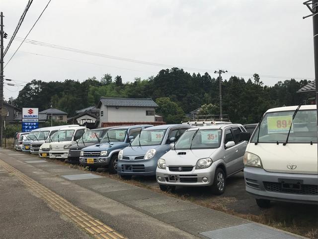 丸山自動車整備工場 (株)マルヤマ(3枚目)