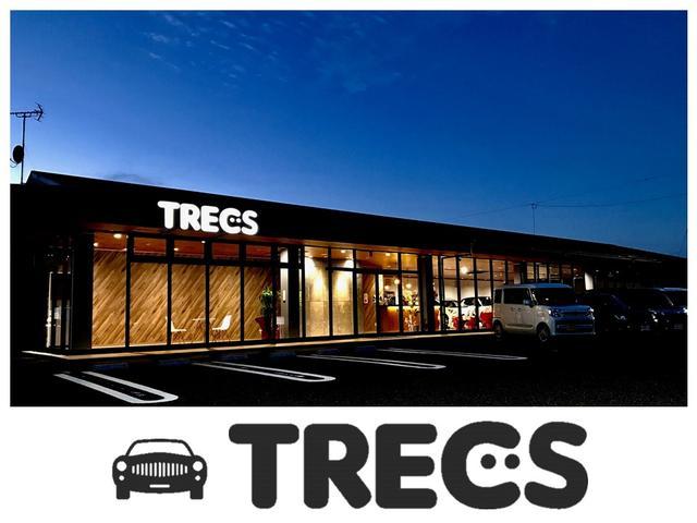 TRECS (有)トレックス