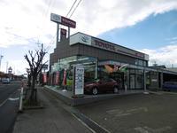 新潟トヨタ自動車(株)巻店