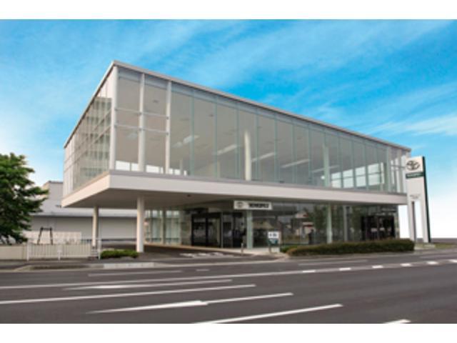 新潟トヨタ自動車(株) 新潟東店(1枚目)