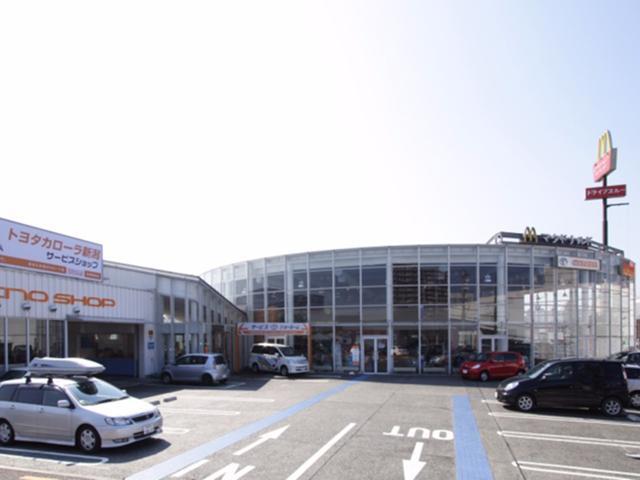トヨタカローラ新潟(株) 青山フォーラム店(1枚目)
