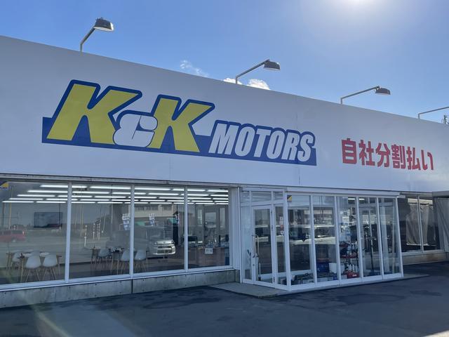 K&K MOTORS新発田店(1枚目)