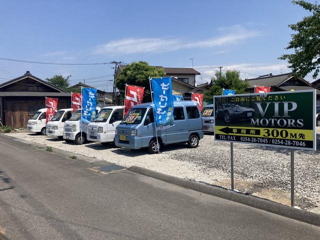 VIP MOTORS ビップモータース(3枚目)