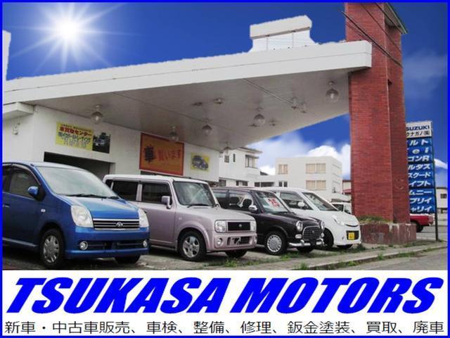 TSUKASA MOTORS ツカサモータース(1枚目)