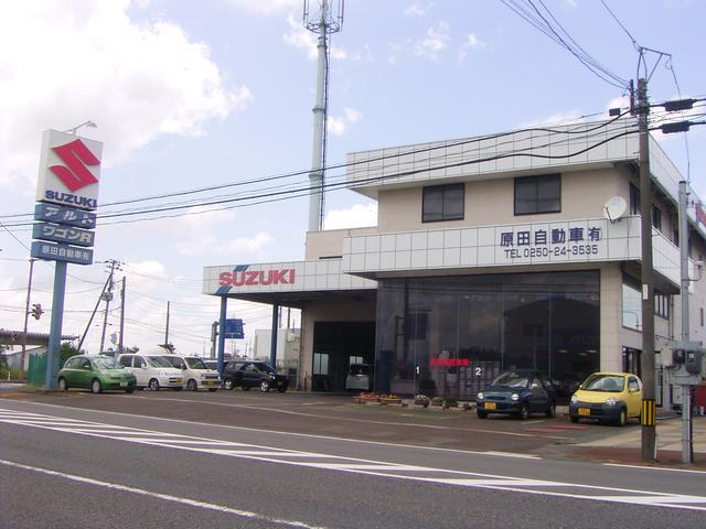 原田自動車(有)(5枚目)