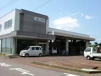 新潟の中古車販売店 福祉車両のこまつ (株)オートモティブコマツ