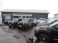 新潟の中古車販売店 RBC AUTO FACTORY