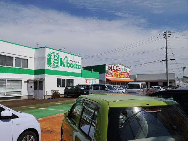 ケイバッカ軽39.8万円専門 空港通り店 (株)川内自動車