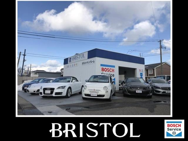 BRISTOL (株)ブリストル(2枚目)