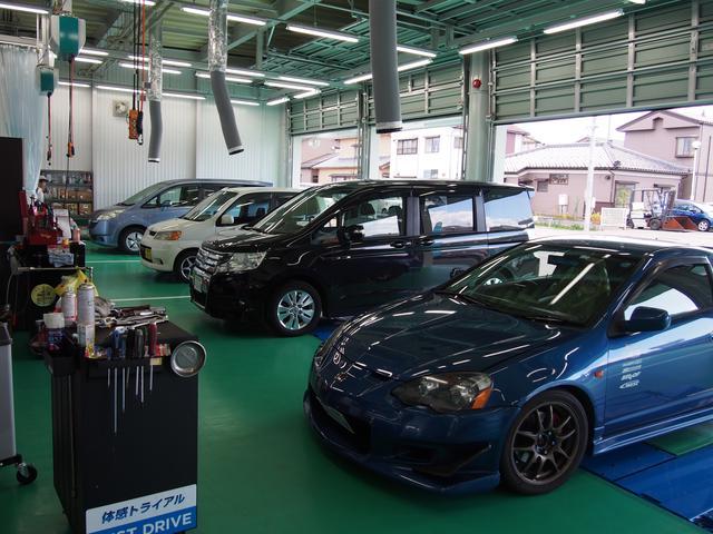Honda Cars 新潟 U-Select新潟(6枚目)