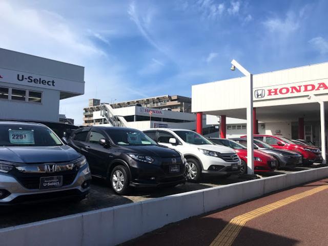 Honda Cars 新潟 U-Select出来島(4枚目)