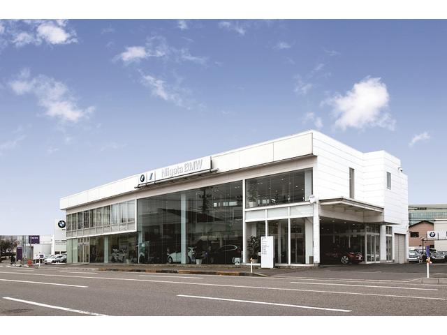 Niigata BMW BMW Premium Selection新潟(1枚目)