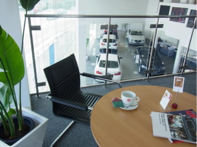 Niigata BMW BMW Premium Selection新潟(2枚目)