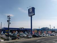 新潟の中古車販売店 (株)フジカーズジャパン 新潟ミニバン・ワンボックス専門店