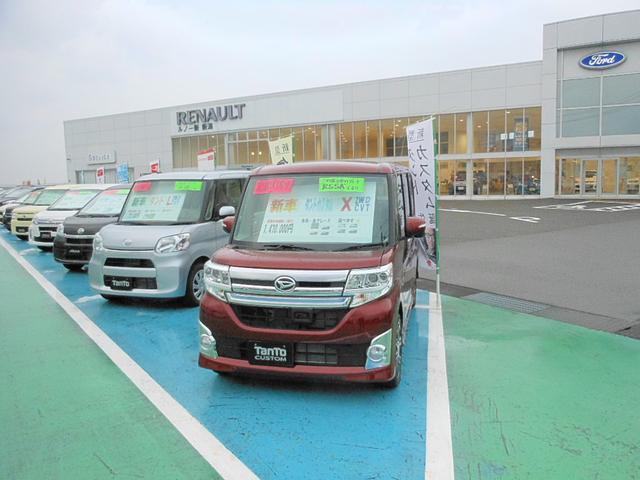 (株)フォード新潟 新潟店(4枚目)