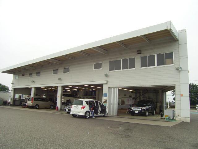 (株)フォード新潟 新潟店(6枚目)