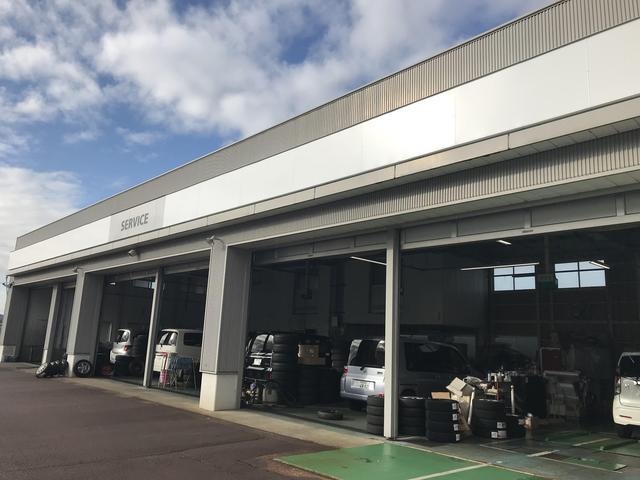 Honda Cars 長岡 U-Select長岡 (株)ホンダ四輪販売長岡(3枚目)
