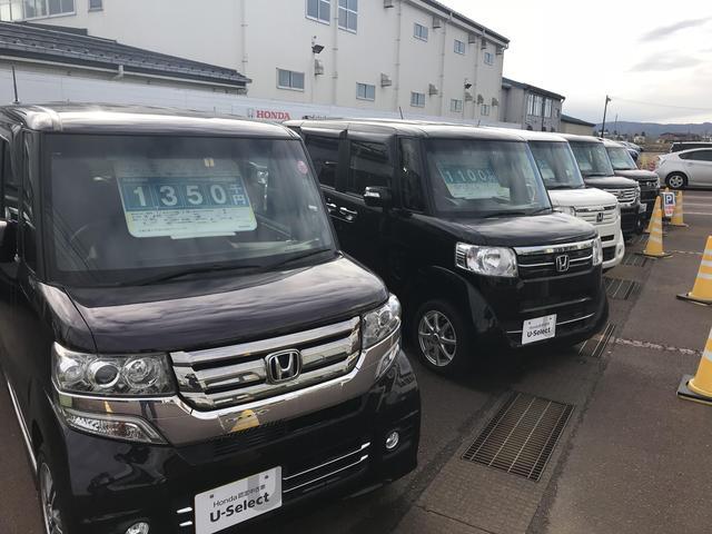 Honda Cars 長岡 U-Select長岡 (株)ホンダ四輪販売長岡(4枚目)