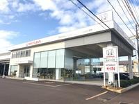 新潟の中古車販売店 ホンダオートテラス長岡 (株)ホンダ四輪販売長岡